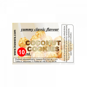 Aromat Inawera COCONUT COOKIES