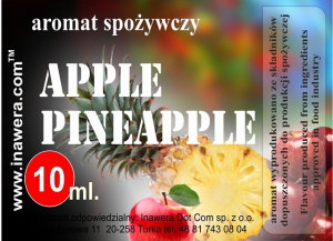 Aromat Inawera APPLE PINEAPPLE