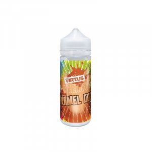 Virtus - Caramel Cookie 80ml