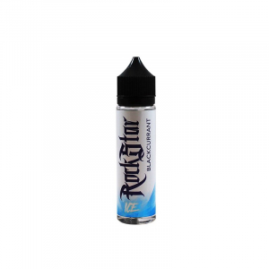 Premix Rockstar Ice Blacurrant 50ml
