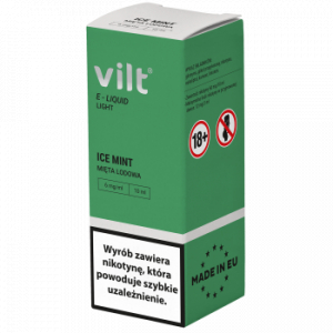 VILT ICE MINT 10ML