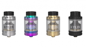 Vendy Vape KYLIN MINI RTA
