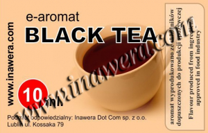 Aromat Inawera BLACK TEA