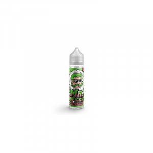 Mr. Wicks PremixPear & Raspberry 50ml