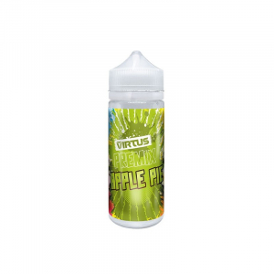 Virtus - Apple Pie 80ml