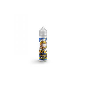 Mr. Wicks Premix Mango & Blackcurrant 50ml